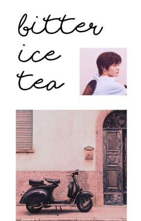 drink it off; bitter ice tea―yuta by dzatuy
