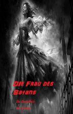 Die Frau des Satans by Mysterywerwolfcats