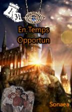 En Temps Opportun by Sunset-Dawn