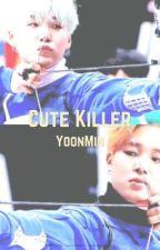 •| cute killer •|[مكتملة] by KohiMi
