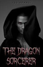 The Dragon Sorcerer by jayjayadams