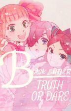 Black Butler Truth Or Dare! by GiselleSkylar