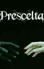 Prescelta  by trulymyself89