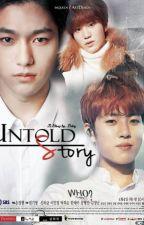 Untold Story [MyungYeol] by SkrywerD