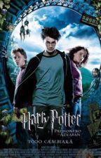 Harry Potter el prisionero de Azkaban y la niña maldita by anonim_writter1