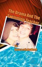 The Drama And The Swim Teacher [Larry Stylinson] by ILoveLouisAndJack