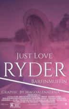 Ryder#WPOlymphics #AllAboutYourBookAward#HeartAwards by BarfinMuffin