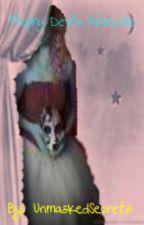 Playing Devil's Advocate by UnmaskedSecrets