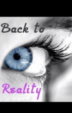 Back to Reality by booknerd107