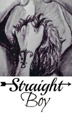 Straight Boy (l.s) by blue-lie