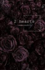 2 hearts ⚣ j.hs+m.yg by jasmineshit