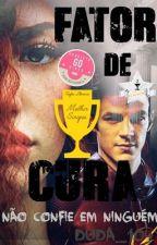 Fator de cura  by Duda_104