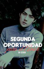 Segunda Oportunidad para el Amor by CecydlCx