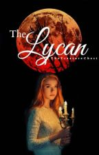 The Lycan- Rated R- #1 (Temporarily Discontinued) by TheTreasureChest