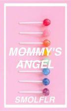 Mommy's angel (ruby rose mdlb) by godhatesplants