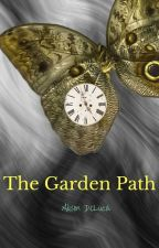 The Garden Path #BattleTheBeast by AlisonDeLuca
