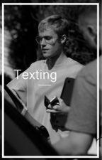 Texting • » KJ & JB by heyitsambxr