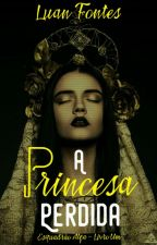 Esquadrão Alfa: A Princesa Perdida by lutfive