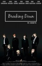 Breaking Down /BTS Yaoi /2da Temporada by annietk