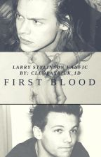 First  Blood by Cleopatrick_1D