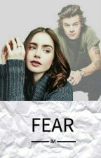FEAR || .hes. by chemicaliam