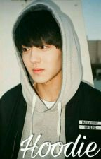 Hoodie/Chani {sf9} by Minnie176