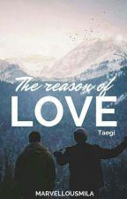 the reason of love » taegi by marvellousmila