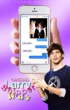 Larry Shipper war by ShakeLouis