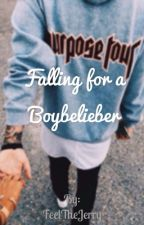 Falling for a Boybelieber by FeelTheJerry