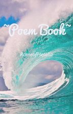 ~Poem Book~ by Romeofhetalia