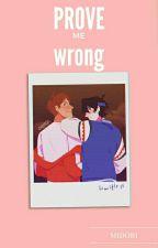 Prove Me Wrong ҂ Klance by Shinsoyo