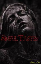 Sinful Tastes (Vmin/JiKook) by Astros_Star