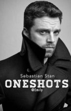 Sebastian Stan [Oneshots/imagina] by EmiliJames