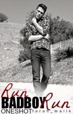Run Bad Boy Run-One Shot Entry by farah5512