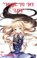 """""""Music To My Life"""" (Diabolik lovers FanFiction) by X_Lunabug_X"""