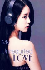 My Unrequited love [Jackson Wang] by AlyssaRiordinary