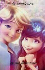 la sirvienta es mi princesa by natlia342