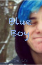 Blue Boy [Crankgameplays Fanfic] by caliexe