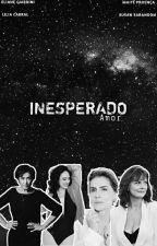 Inesperado Amor. by goodwinbouvier