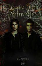 The Vampire Diaries || preferencje by zuzunex