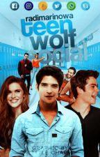 TEEN WOLF / S O C I A L / by RadiMarinowa