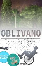 Oblivano by CielOrage