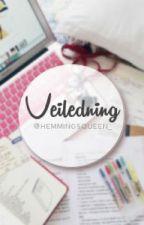 Veiledning • l.h  by hemmingsqueen_
