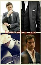 Love of the past (Christián Grey y ___tn) by VickyCasio