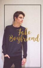 Fake boyfriend ↬ Corey Fogelmanis by justarowlandgirl