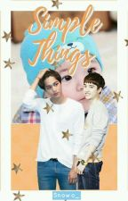 Simple Things ↪Kaisoo by Snowo_