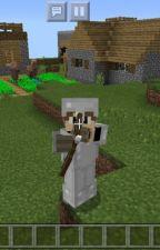 Minecraft, minewar  by Tygo_18