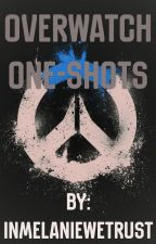 Overwatch One-Shots by inmelaniewetrust
