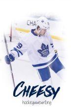 Cheesy {William Nylander} by hockeywwewriting