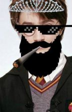 Kawały o Harrym Potterze by CarmelStyle